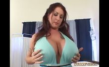 Big Tit P.O.V.: Summer Sinn